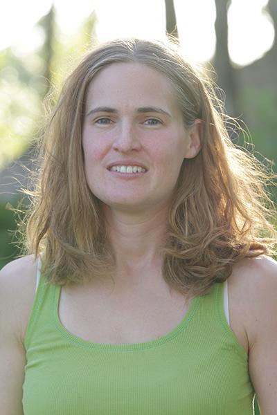 Hannah Christensson