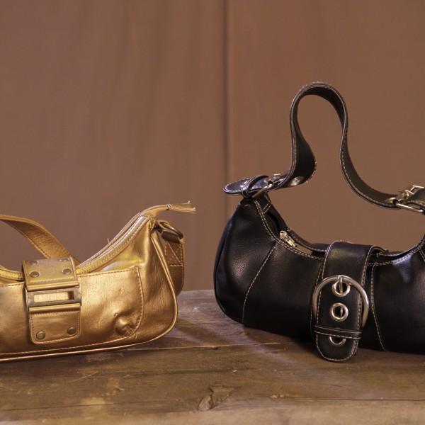 Väskor modell mindre